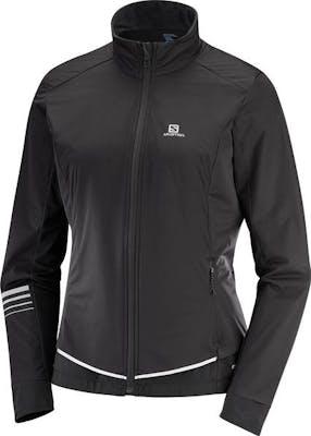 Women's Lightning Lightshell Jacket