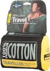 Cotton Travel Liner