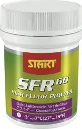 SFR60 Fluoripulveri