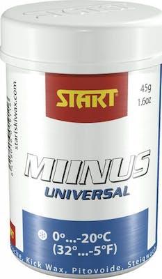 Universal Minus
