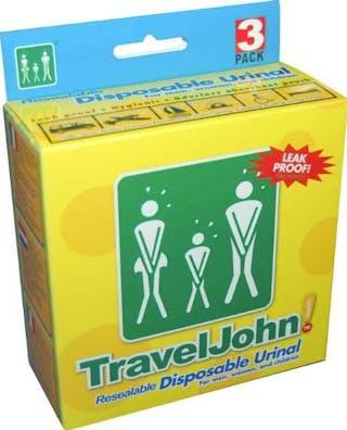 Disposable Urinal