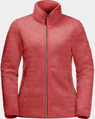 Women's High Cloud Jacket