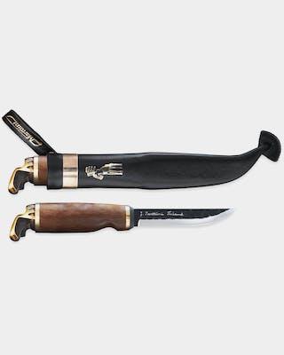 Moose knife