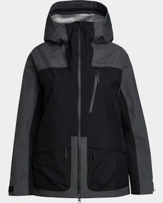 Vertical 3L W Jacket