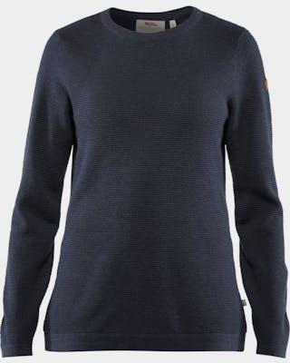 High Coast Merino Sweater W