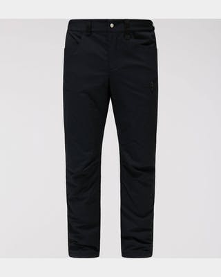 Mid Fjell Insulated Pant Men Short