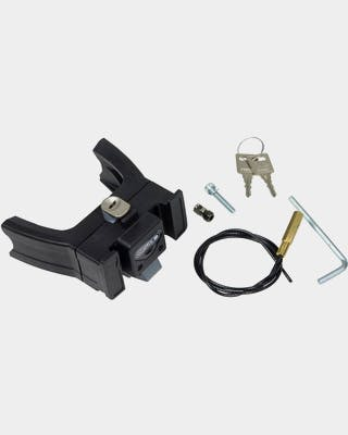 Handlebar Mounting-set E-bike With Lock