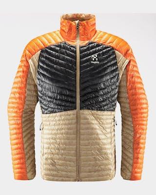 L.I.M Mimic Jacket Men