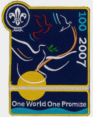 One world-one promise, pieni