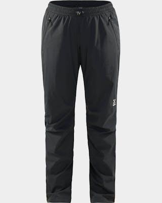 Aero Short Pant Women Fall 2018