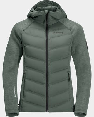 Tasman Jacket W