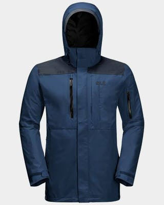 Brecon Range Jacket