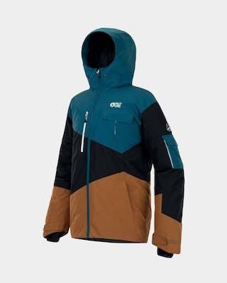 Styler Jacket