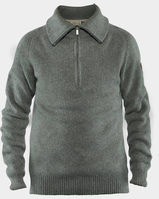 Greenland Re-Wool Sweater