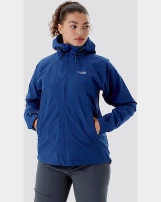 Downpour Eco Jacket Women