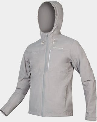 Hummvee Waterproof Hood Jacket