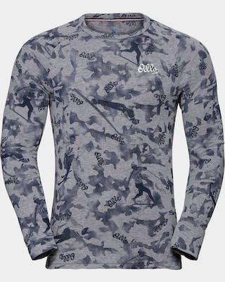Men's Active Warm Originals Long Sleeve Base Layer Top