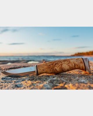 Handicraft Birch/steel
