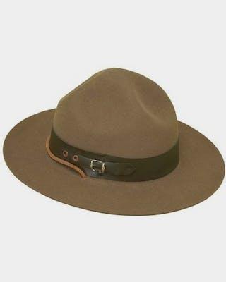 B-P hattu
