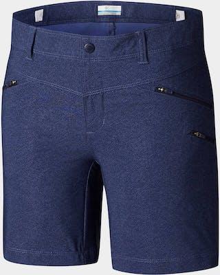 Women's Peak To Point Shorts