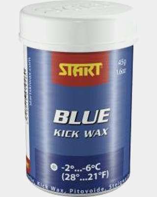 Synthetic Kick Wax Blue