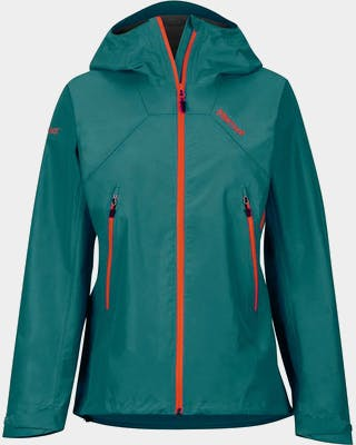 Wm's Mitre Peak Jacket