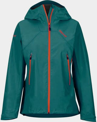 Wm's Mitre Peak Jacket