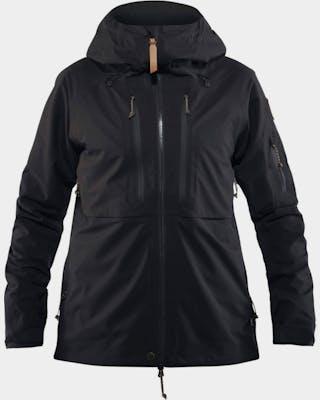Keb Eco-Shell Women's Jacket