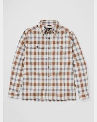 Movatn HW Flannel LS