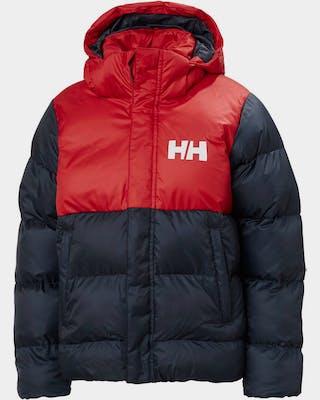 Jr Vision Puffy Jacket
