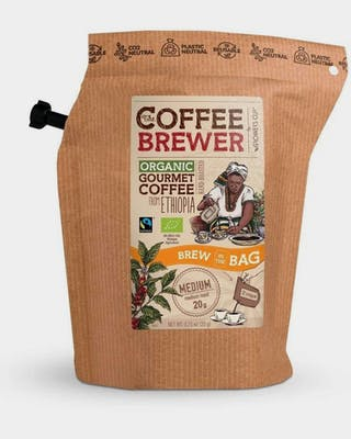 Ethiopia Fto Coffee