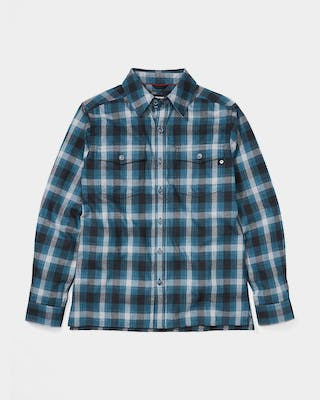 Movatn HW Flannel LS
