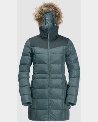 Baffin Island W Coat