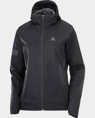 Women's Gore Tex Infinium Windstopper Jacket