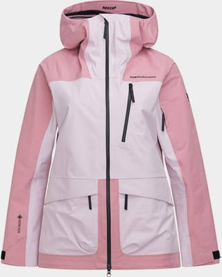Vertical 3L Ski Jacket Women
