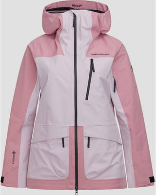 Vertical 3L Ski Jacket Women