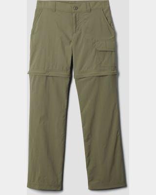 Girls' Silver Ridge IV Convertible Trousers