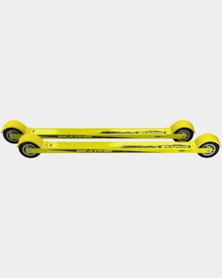 Skating 80 Roller Skis