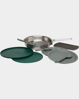 Adventure Prep + Eat Frying Pan system