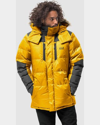 The Cook Parka 2019