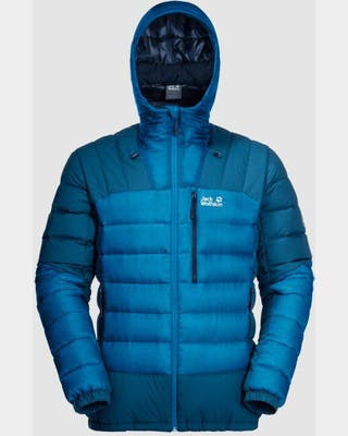 North Climate Jacket