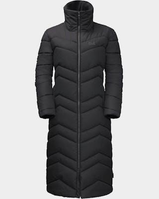 Kyoto Long Coat W