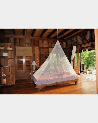 Travel Mosquito Net Single Ultralight