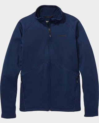 Wm's Olden Polartec Jacket