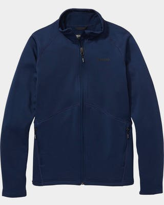 Wm's Olden Polartec Jacket