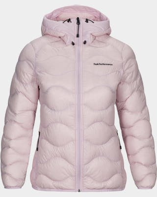 Helium Hood Jacket Women