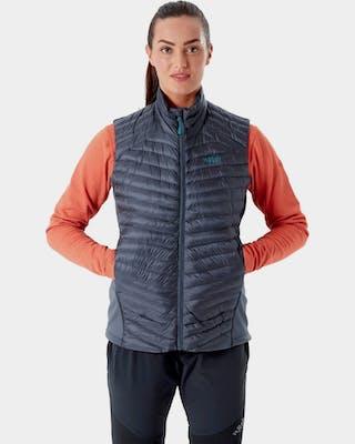 Women's Cirrus Flex 2.0 Insulated Vest