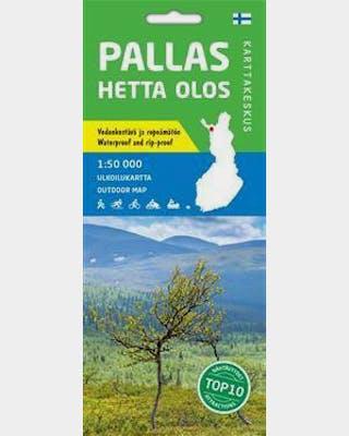 Pallas Hetta Olos