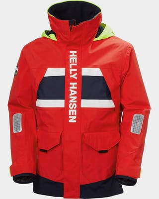 Men's Salt Coastal Jacket