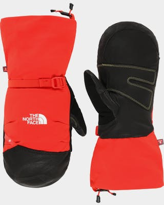 Summit Belay Mitts